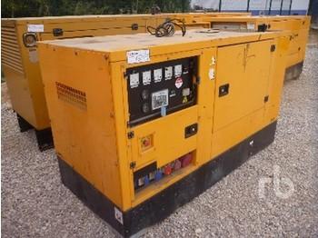 Gesan DPS60 - generator set