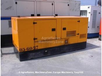 Gesan DPS65 - generator set