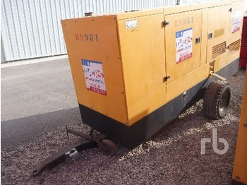 Gesan DVS150 - generator set