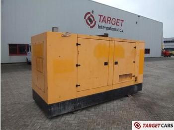 Gesan DVS200 Generator 223KVA 400V/230V 3-phase - generator set