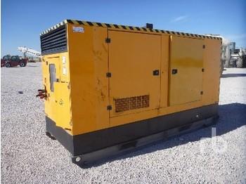 Gesan DVS250 - generator set