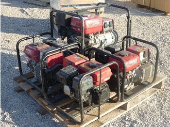 Gesan EZ2200G - generator set