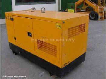Gesan GRUPO ELECTRÓGENO 20 - generator set