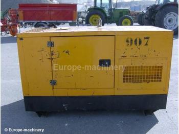 Gesan GRUPO ELECTROGENO 20 - generator set