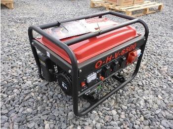 Honda  - generator set
