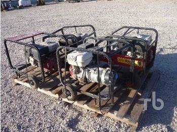 Honda EZ4500 - generator set