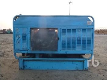 Hondai GF3-20 20 Kva Skid Mounted - generator set