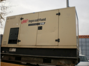 INGERSOLLRAND G110 - generator set
