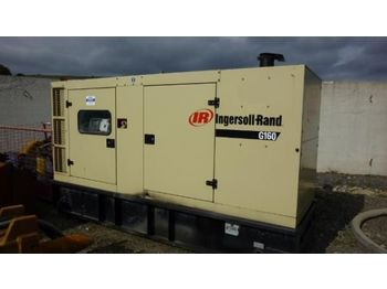 INGERSOLLRAND G160  - generator set