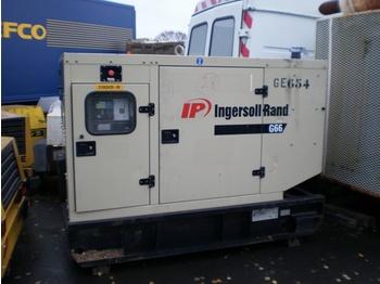INGERSOLLRAND G66 - generator set