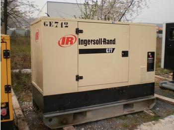 INGERSOLLRAND G77 - generator set