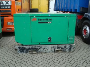 Ingersoll-Rand G22 22KVa - generator set