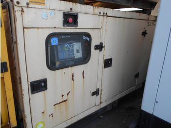 Generator set Ingersoll rand G110