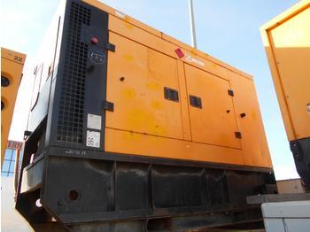 Generator set Ingersoll rand G20