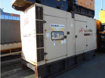 Generator set Ingersoll rand G330