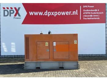 Generator set Iveco 8065E - 60 kVA Generator - DPX-12015
