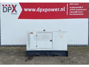 Generator set Iveco F4GE0455C - 60 kVA Generator - DPX-12046: picture 1
