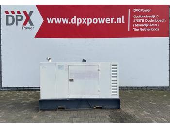 Generator set Iveco NEF45SM1A - 60 kVA Generator - DPX-12020