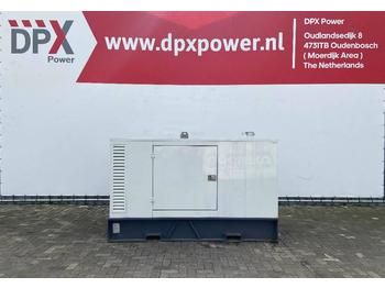 Generator set Iveco NEF45SM1A - 60 kVA Generator - DPX-12024: picture 1