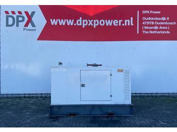 Generator set Iveco NEF45SM1A - 60 kVA Generator - DPX-12031