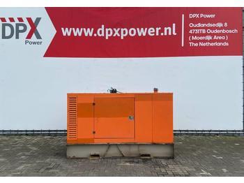 Generator set Iveco NEF45SM1A - 60 kVA Generator - DPX-12120