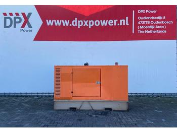 Generator set Iveco NEf45SM1A - 60 kVA Generator - DPX-12129