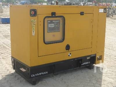 olympian gep30 30 kva generator set from united arab emirates for rh truck1 eu