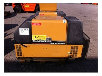 Generator set Olympian GEL 12 5 - 12 5 kVA   DPX-1287 - Truck1 ID: 1340678
