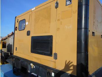 Generator set Olympian GEP50-4