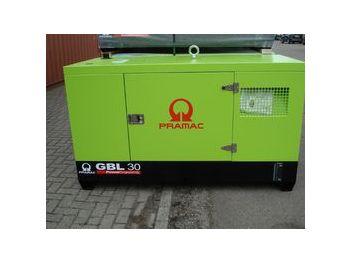 PRAMAC  - generator set
