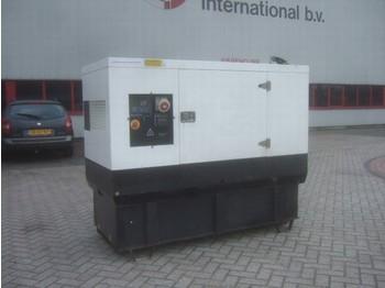 PRAMAC GBL42 Generator 41KVA 400V-3PHASE - generator set