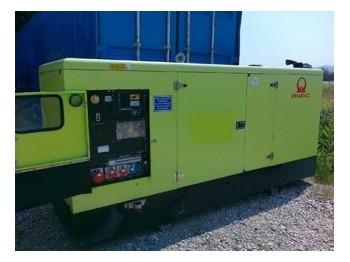 PRAMAC GSW210 (Volvo) - 184 kVA - generator set