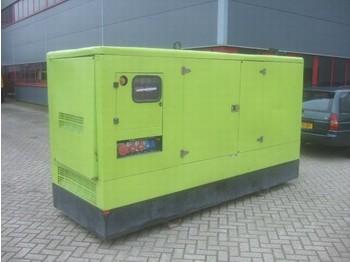PRAMAC GSW220 Generator 200KVA  - generator set