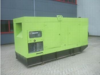 PRAMAC GSW330V 310KVA GENERATOR  - generator set