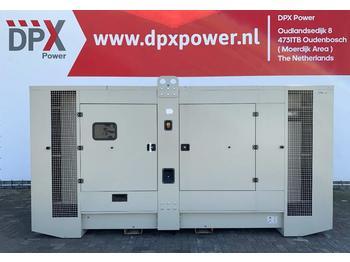Perkins 2206A-E13TAG2 - 385 kVA Generator - DPX-17660  - generator set