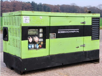 Pramac 20kva Stromerzeuger generator - generator set