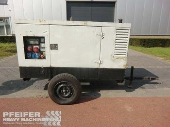 Pramac GBL20 Diesel 20kVA - generator set