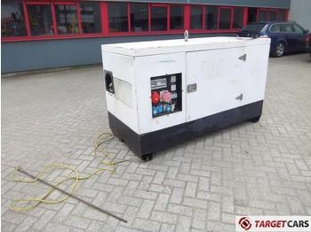 Pramac GBL40 Generator diesel 40KVA Aggregat - generator set