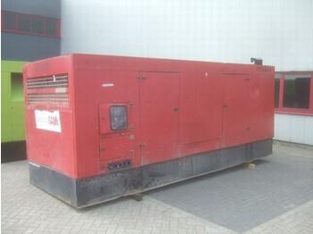 Pramac GSW560 Generator 500KVA - generator set