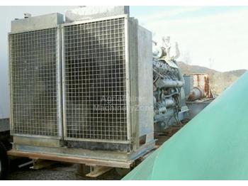 SDMO 685kva - generator set