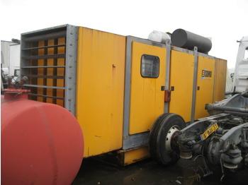 SDMO GMS 600 - generator set