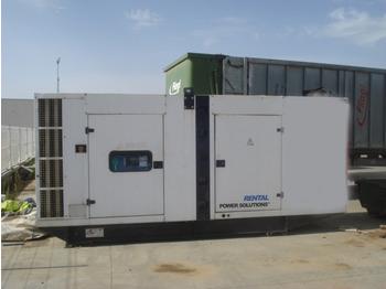 SDMO GS500K - generator set