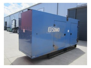 SDMO Generator - generator set