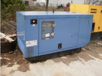 SDMO JM 30 - generator set