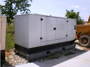SDMO JS120 - generator set