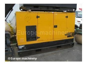 SDMO JS60L - generator set