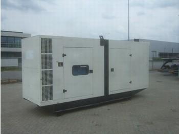 SDMO R550K GENERATOR 550KVA  - generator set