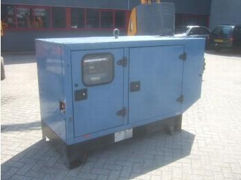 SDMO SDMO J44K 44KVA GENERATOR  - generator set