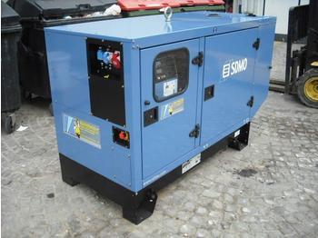 SDMO T33C2 - generator set