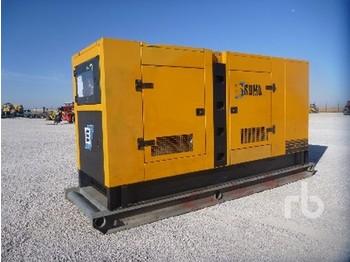 Sdmo GS300 - generator set